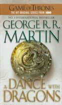 A Dance With Dragons - Game of Thrones 5