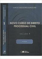 Novo Curso de Direito Processual Civil - Volume 1