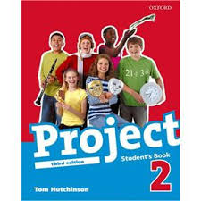 Project Student Book 2 - Third Edition