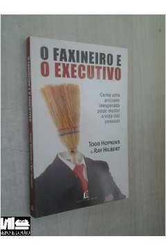 o faxineiro e o executivo pdf