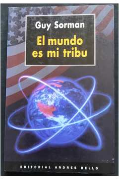 El Mundo Es Mi Tribu