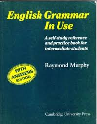 English Grammar in Use With Answers  Edition