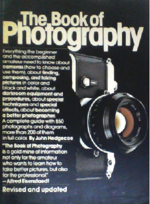 The Book of Photography . Revised and Updated