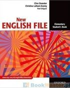 New English File Elementary (students Book)