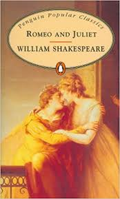 Romeo and Juliet - Penguin Popular Classics