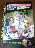 Monster High Só Querem Se Divertir