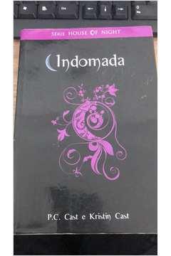 Indomada - Livro 4 Série House of Night