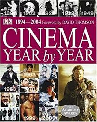 Cinema Year By Year 1894-2004