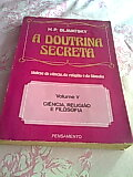 A Doutrina Secreta Vol. Ll