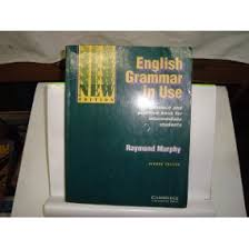 English Grammar in Use With Answers Second Edition