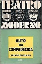 Teatro Moderno Auto da Compadecida