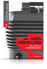 Tia Júlia o Escrevinhador de Mario Vargas Llosa pela Folha de S. Paulo (2012)