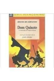 Dom Quixote o Cavaleiro da Triste Figura 20ªedição