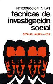 Introduccion a las Técnicas de Investigación Social