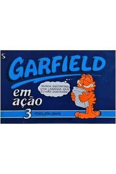 Garfield Em Ação (nº 3)