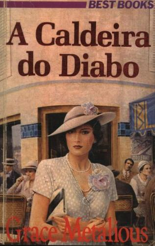 Best Books - a Caldeira do Diabo