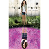Hex Hall - Vol. 3 o Sacrifício