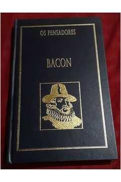 Os Pensadores Bacon
