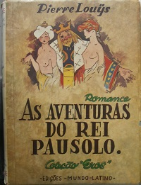 As Aventuras do Rei Pausolo