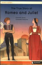 The True Story of Romeo and Juliet - Modern Readers