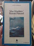Mar Absoluto /retrato Natural