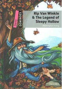 Rip Van Winkle e the Legend of Sleepy Hollow