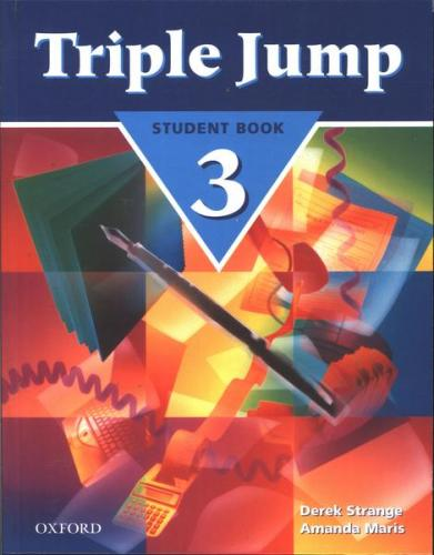 Triple Jump Student Book Vol 3 2000