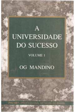 Sucesso - Livro - WOOK