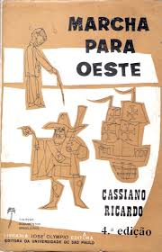 Marcha para Oeste ( 2 Volumes )