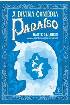 Paraíso - a Divina Comédia