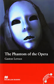 The Phantom of the Opera: Com Cd With Audio Cd - Com Cd de Audio