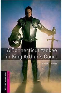 A Connecticut Yankee in King Arthurs Court - Starter