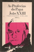 As Profecias do Papa João Xxiii