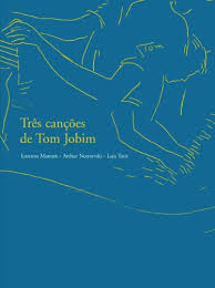 Três Cancoes de Tom Jobim sem Cd