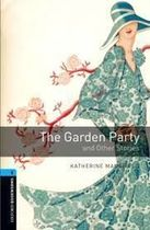 The Garden Party and Other Stories - Oxford Bookworms - Level 5