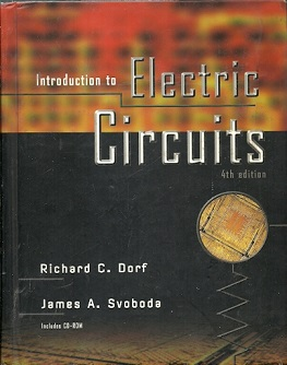 Introduction to Eletric Circuits