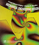 Mechanical Engineering Design/1*edição