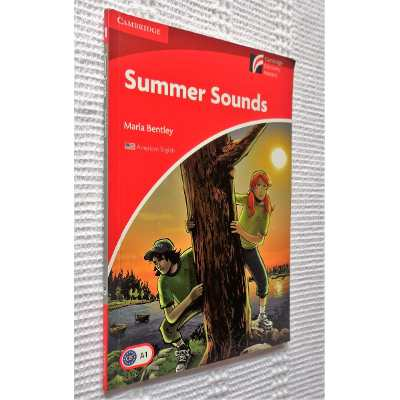 Summer Sounds - Stage A1 Beginner / Elementary