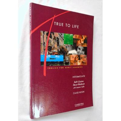 True to Life Intermediate Class Book