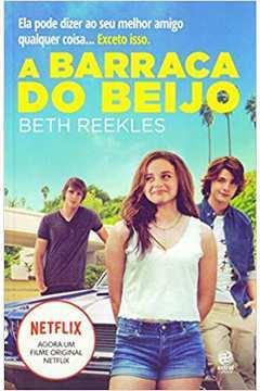 Livro: A Barraca do Beijo - Beth Reekles | Estante Virtual