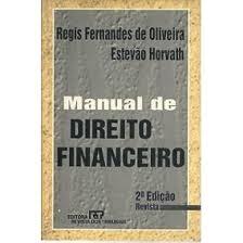 Direito Financeiro Pdf