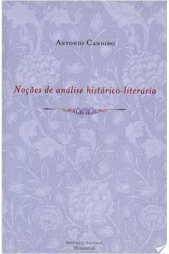 Noçoes de Analise Historico-literaria