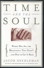Time and the Soul - Editora a Currency Book