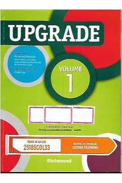 Upgrade Volume 1 - Inglês - Richmond 2010 Com Cd