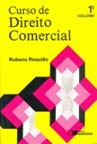 Curso de Direito Comercial Vol. 01