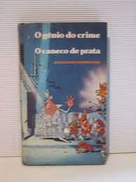 O Gênio do Crime o Caneco de Prata