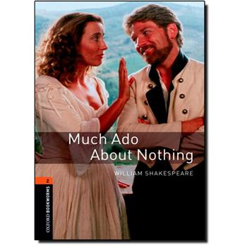 Much Ado About Nothing 2