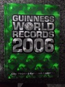 Guinness World Records 2006