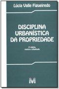 Disciplina Urbanística da Propriedade