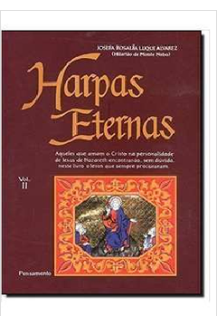 Harpas Eternas - Vol. 2